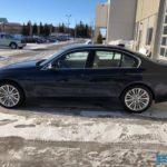 2013 BMW 328i XDrive, notre trouvaille de la semaine du 25 février 2019