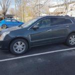 2010 Cadillac SRX4 notre trouvaille de la semaine du 20 mai 2019