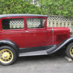 1930 Ford Model A Tudor Sedan, trouvaille de la semaine du 10 juin 2019