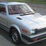 1981 Honda Prelude, notre trouvaille de la semaine