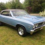 1967 Pontiac Beaumont, notre trouvaille de la semaine du 23 septembre 2019