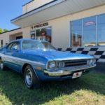 1972 Dodge Demon notre trouvaile de la semaine du 2 septembre 2019