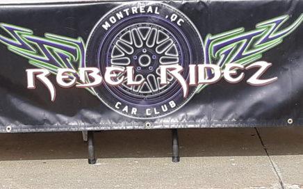 Expo Rebel Ridez 2019, Montréal