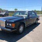 1987 Bentley Eight notre trouvaille de la semaine