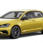Débourseriez-vous 52 000$ pour une Volkswagen Golf?