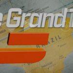 The Grand Tour saison 4