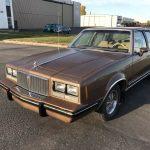 1986 Pontiac Bonneville, trouvaille de la semaine